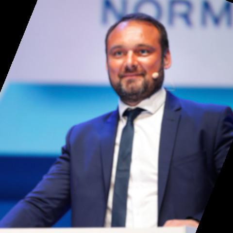 Thierry Marcellin – Fondateur Goodspeak – Agence de communication orale